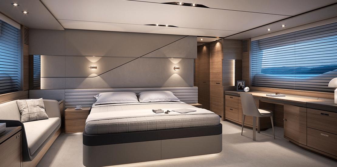 new princess s78_0000s_0002_princess s78 yacht master stateroom
