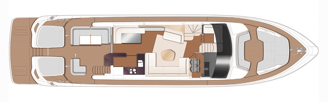 new princess s78_0000s_0003_princess s78 yacht main deck floorplan