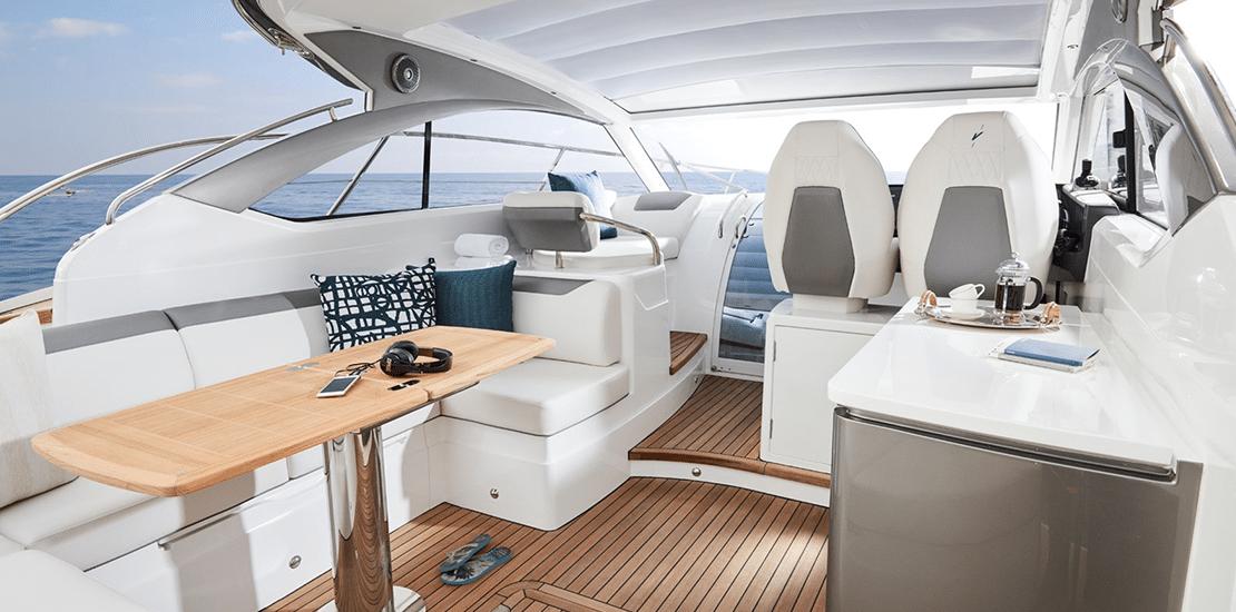 new princess v40exp_0004s_0003_princess v40 express yacht main deck