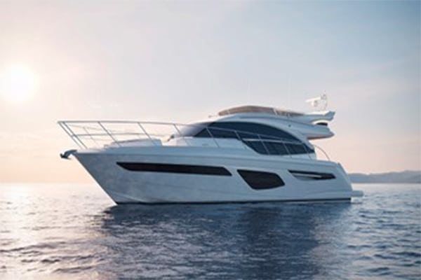 New Princess Yacht F55 Yacht