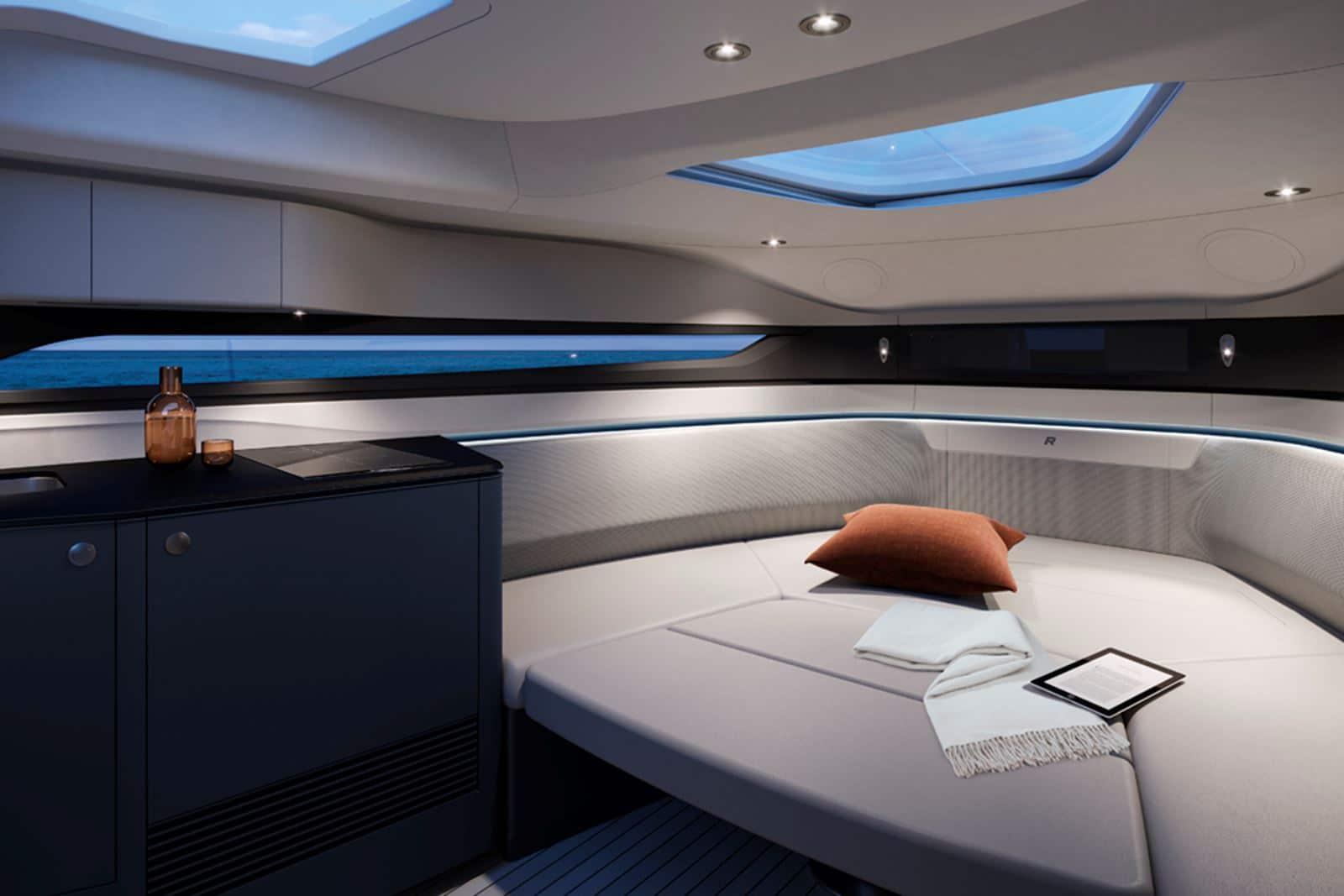 r35 cabin oxygen scheme at dusk