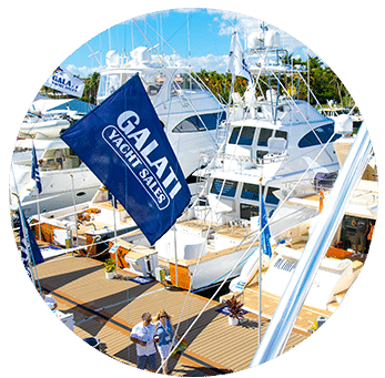 Marketing your yacht at boat shows