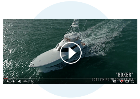 selling your yacht with video