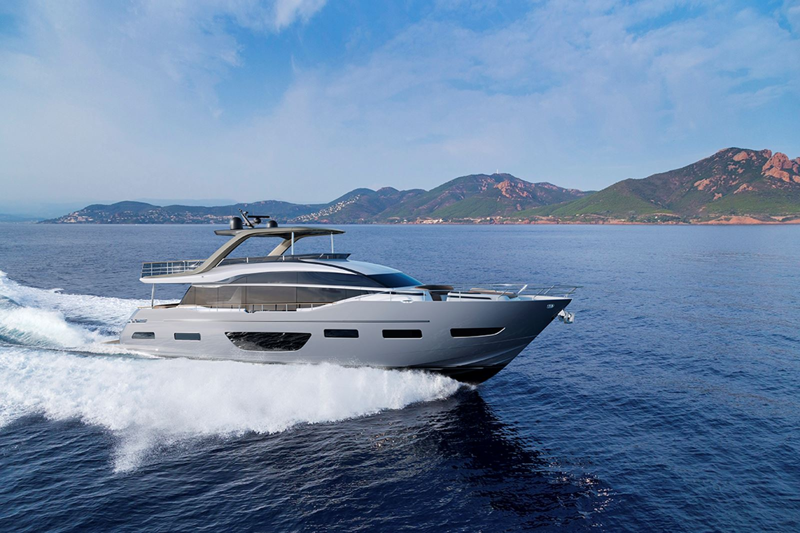 New Princess 85 Motor Yacht Yacht