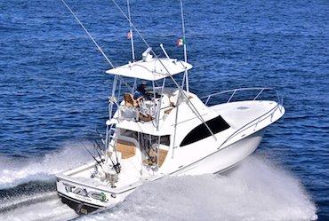 New VIKING 37 BILLFISH Yacht