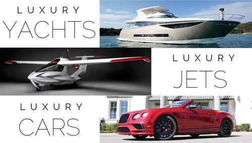 Luxury VIP Event