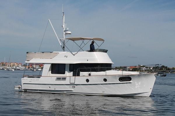 New 2019 BENETEAU YACHTS 44 SWIFT TRAWLER Yacht