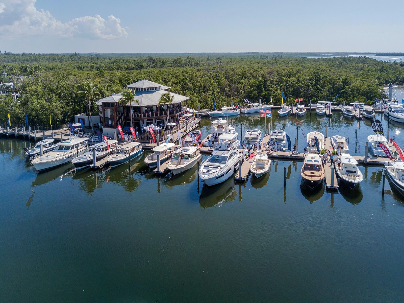 2019 Hamilton Harbor Boat Show