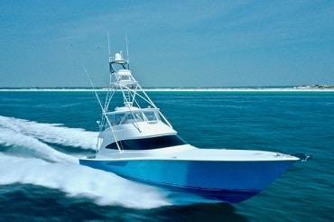 New 2019 VIKING 68 CONVERTIBLE Yacht