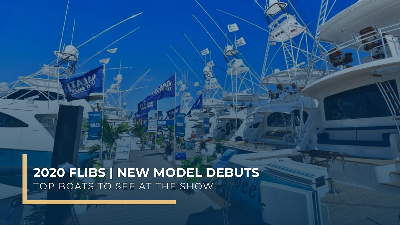 2020 flibs new model debuts