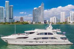 2014 IAG Yachts 127 Primadonna