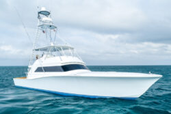 2000 Jim Smith 65 Sold Sportfish Yachts