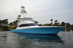 2009 Viking 68 C Sold Sportfish Yachts