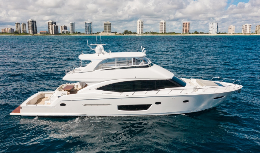 NEW 2021 Viking 82 CPMY