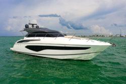 sea fever princess yacht for sale