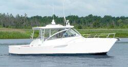 Viking 38 Billfish Open Hardtop