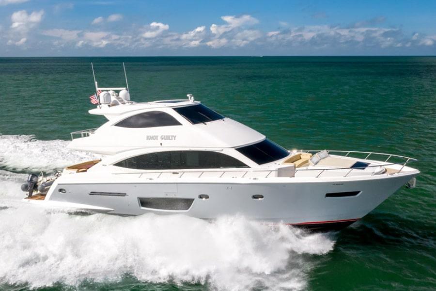 2015 Viking 75 Motor Yacht