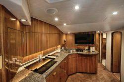 Snafu 2015 52 Viking Yachts Sport Tower