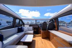2020 Princess Yachts V65