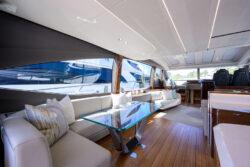 2020 Princess Yachts V78