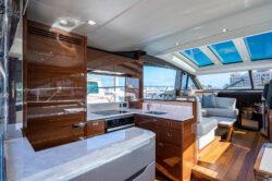 2020 Princess Yachts V60