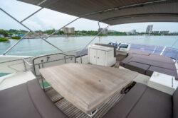 2018 Prestige Yachts 500 Flybridge Boatload