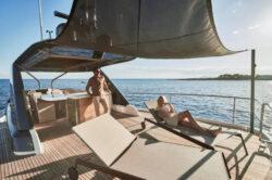 2021 Prestige Yachts X70