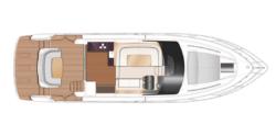Princess Yachts 50 Flybridge
