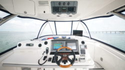 2006 SEA RAY YACHTS 58 SEDAN BRIDGE