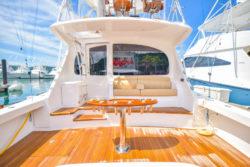 2017 Viking Yachts 48 Convertible