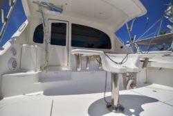 2016 Viking Yachts 52 Convertible Papa Jack