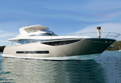 prestige yacht: health benefits of boating