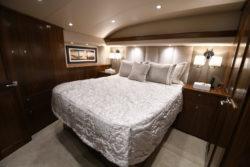 2020 Viking Yachts 68 Convertible