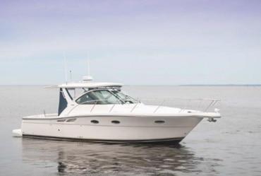 New 2006 TIARA 32 OPEN EXPRESS Yacht