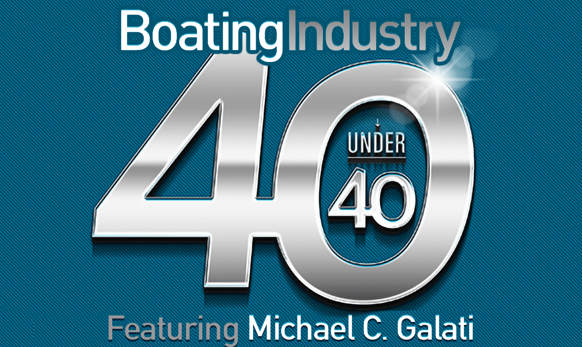 Boating Industry's 40 Under 40