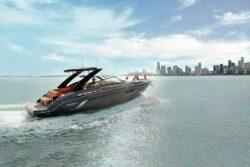 Cruisers 338 South Beach Bow Rider