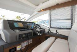 2018 Cruisers 42 cantius- Galati Stock