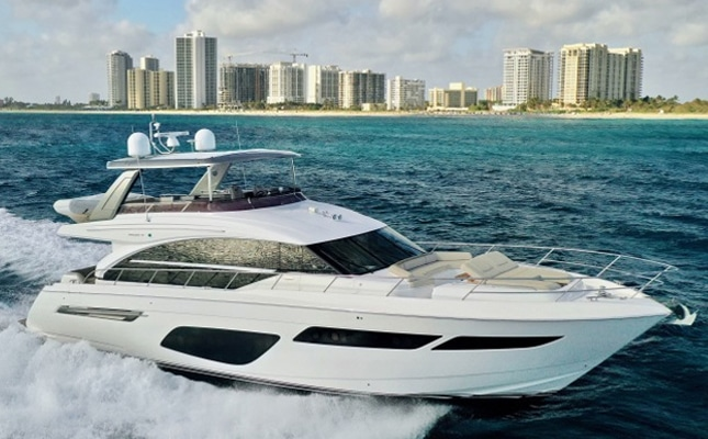 Flybridge Search by Yacht and Boat Type