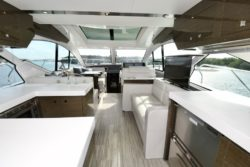 Pipe Dream 2018 54 cruisers yachts cantius