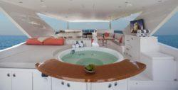 100' Hargrave Yacht