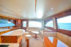 2014 Viking Yachts 62 Convertible Mixer