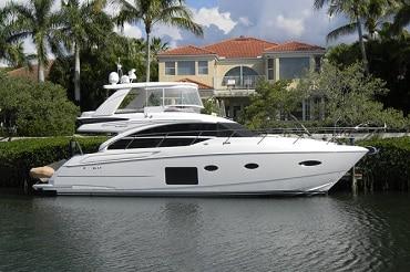 New 2016 PRINCESS 52 FLYBRIDGE Yacht