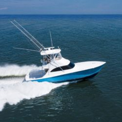 Viking Yachts 46 Billfish new model debut