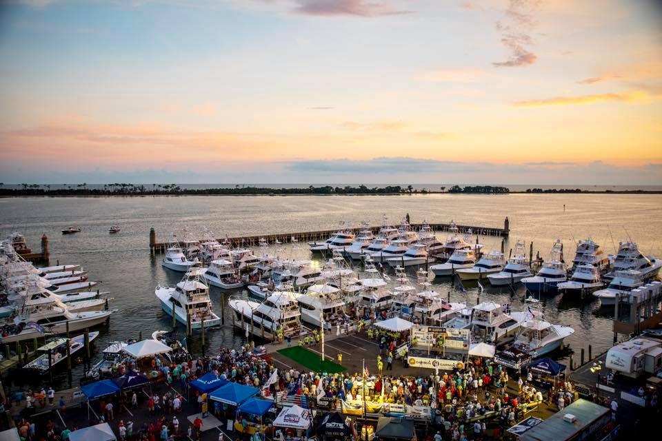 2020 Mississippi Gulf Coast Billfish Classic