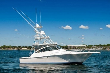 New 2013 VIKING YACHTS 42 OPEN Yacht