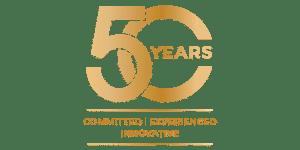 GYS 50 Years