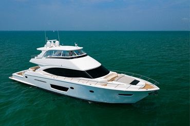 New 2019 Viking Yachts 82 Cockpit MY Yacht