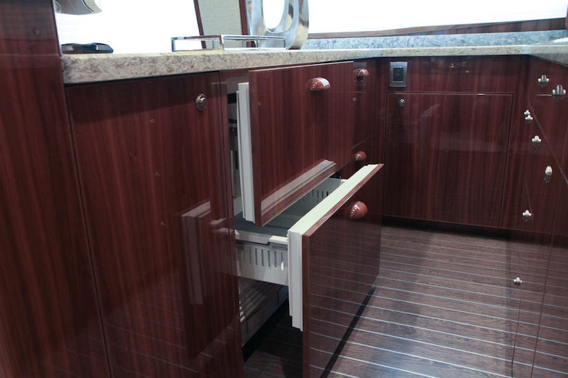58nC galley details