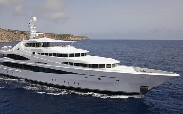 Superyacht Search by Yacht and Boat Type