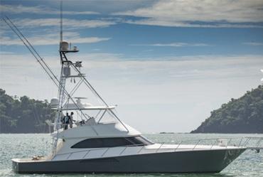 New 2008 VIKING 60 CONVERTIBLE Yacht